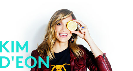 Kimdeon.com - Eat Real. Feel Good.