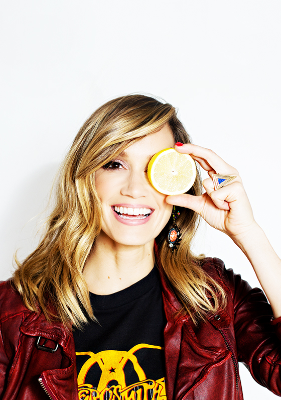 Kim D'Eon - Holistic Nutritionist + Media Expert   Healthy ...